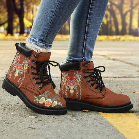 Image of Country Girl Deer All Season Boots