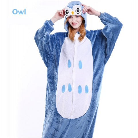 Image of PSEEWE Unicorn Stitch Panda Hoodie