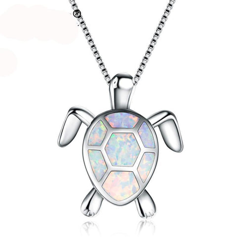 Image of Turtle Pendants Gifts For Lover