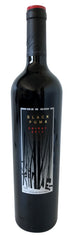BLACK PUMA AVOCA SHIRAZ - Warrenmang 2013