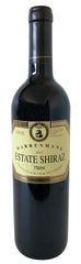 ESTATE SHIRAZ - Warrenmang 2013