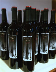 BLACK PUMA SHIRAZ - MIXED DOZEN  INTRODUCTORY PACKAGE  (4 each of 3 new vintages)