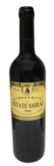 ESTATE SHIRAZ - Warrenmang Non Vintage (blend of 2010 and 2011)
