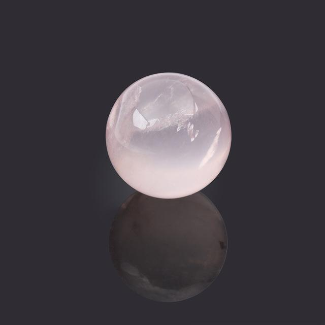 Mini Crystal Spheres (20mm) Amethyst/ Rose Quartz/ Clear Quartz