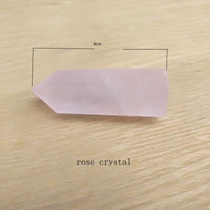 Mini Crystal Points - 20 Kinds