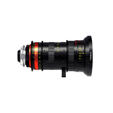 Angenieux 16-40 Optimo