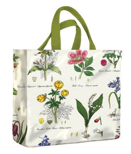 Botanic Garden Mini Gusset Bag