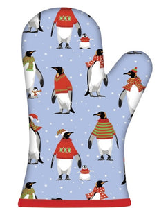 Cosy Penguins Gauntlet