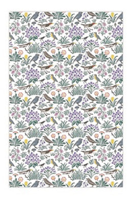 My Garden Cotton Tea Towel