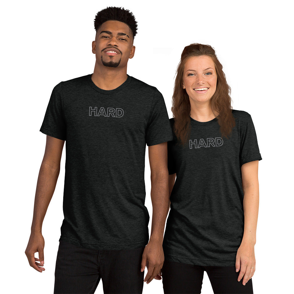 HARD Short sleeve t-shirt