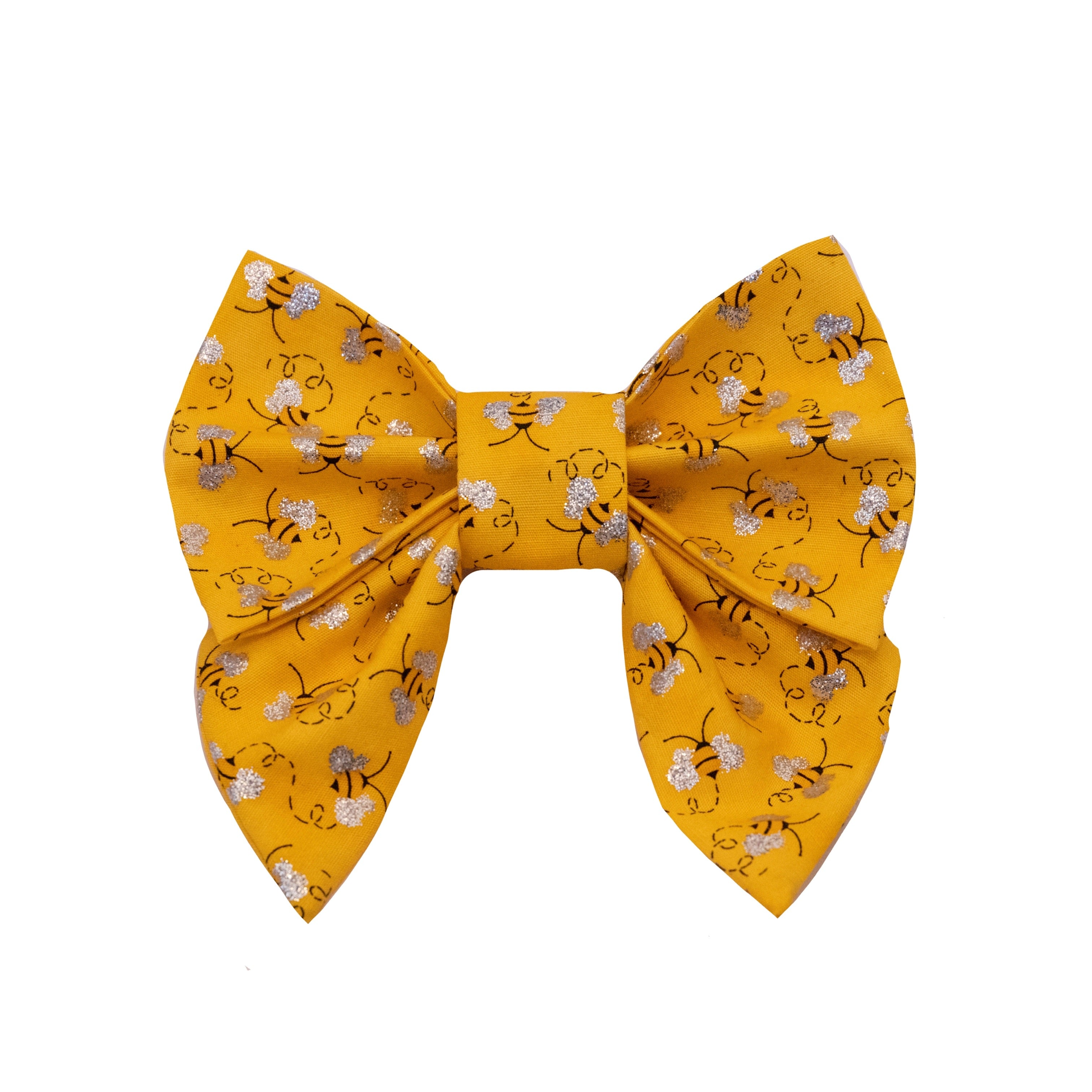 Busy Bee Sailor Bow