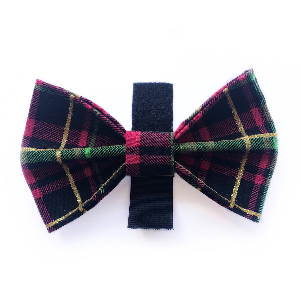 All I Want For Christmas - Bow Tie