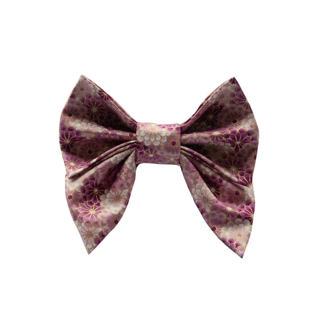 Daisy Sailor Bow