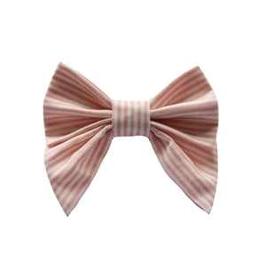 Candy Striper Sailor Bow