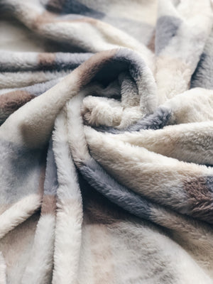 Snug-A-Bug Blanket