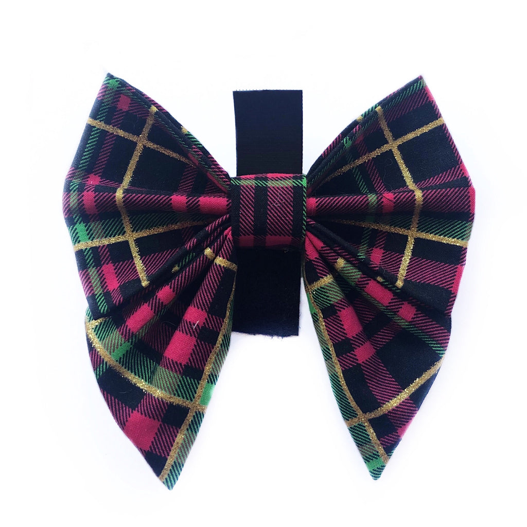 All I Want For Christmas - Sailor Bow