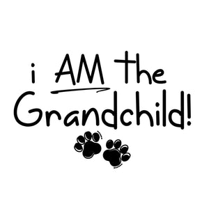 I AM The Grandchild