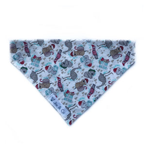 Home For Christmas Bandana