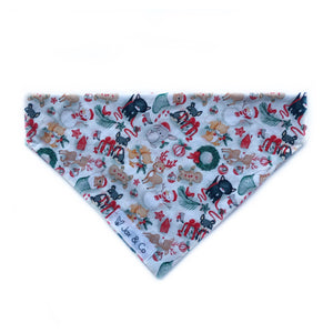 Joy to the World Bandana