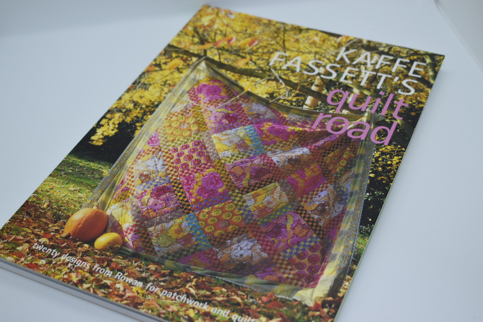 Quilt Road by Kaffe Fassett