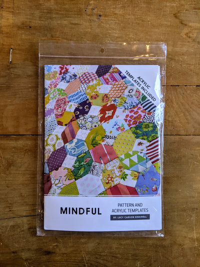 Mindful by Lucy Carson Kingwell