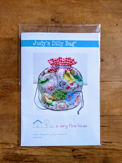 Judy's Dilly Bag by Judy Newman