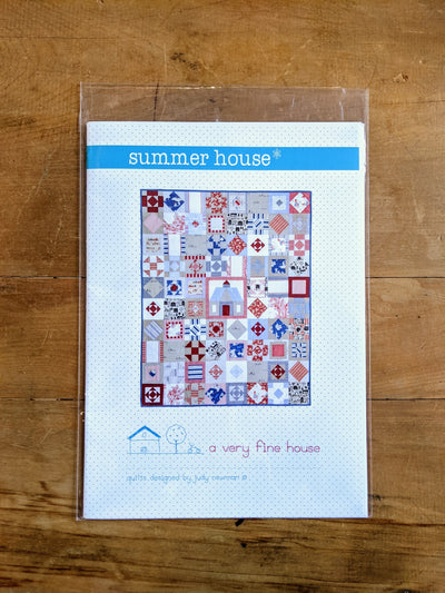 Summer House by Judy Newman
