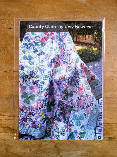 County Claire by Judy Newman
