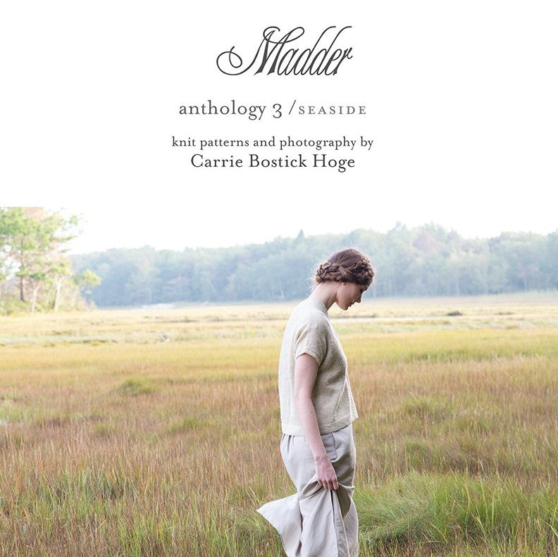 Madder Anthology 3 - SEASIDE