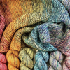 Rhichard's Rhainbow Baby Blanket Kit