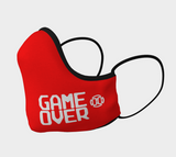 Game Over Mask