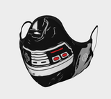 Controller mask