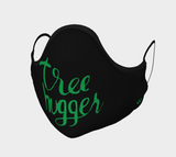 Tree Hugger 2 Mask