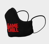 Game and Chill Mask