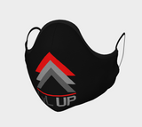 LvL Up Logo Mask