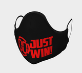 Just Win Mask
