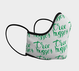 Tree Hugger 3 Mask