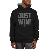 Just Win Champion Hoodie - 00LvL