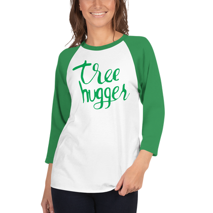 Tree Hugger Shirt - 00LvL
