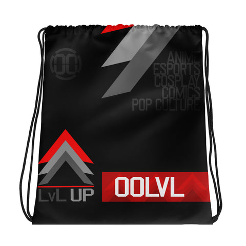 LvL Up String Bag - 00LvL