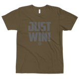 Just Win T-Shirt Men - 00LvL