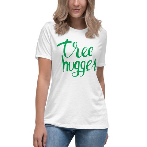 Tree Hugger T-Shirt - 00LvL