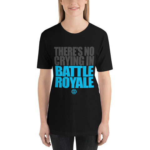 Battle Royale Tee - Women - 00LvL