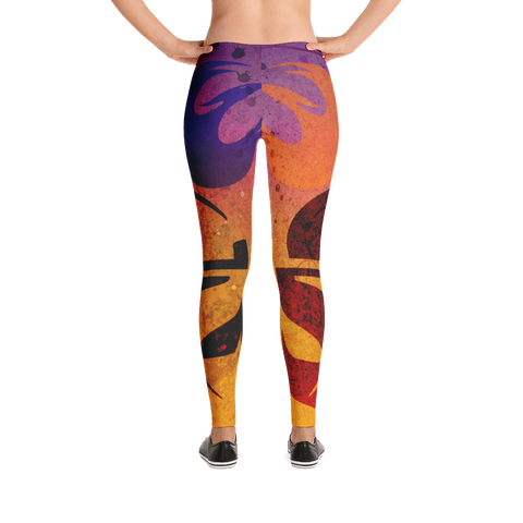 00 LvL Wren Leggings