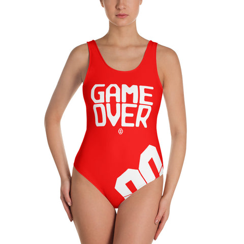 Game Over One-Piece - 00LvL