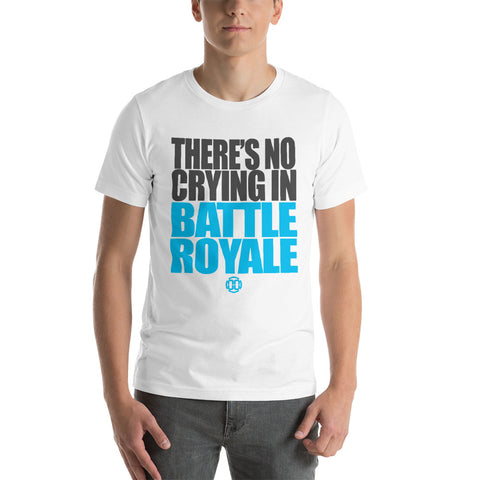 Battle Royale Tee - 00LvL
