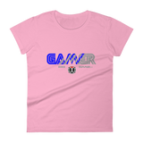 Gamer Tee Women - 00LvL