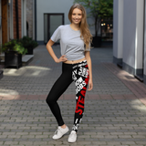 Stealing Views Leggings - 00LvL