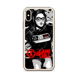 00 LvL Game and Chill iPhone Case - 00LvL