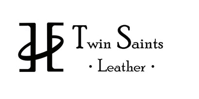Twin Saints Leather